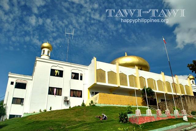 Tawi-Tawi Capitol