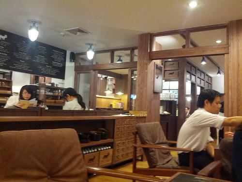 Vanilla Homecafe 2