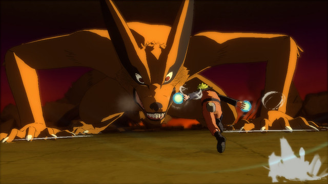 Naruto Shippuden: Ultimate Ninja Storm 3 Demo Out Now on Xbox LIVE and PlayStation Network