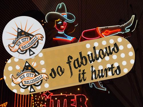 Sin City Rollergirls