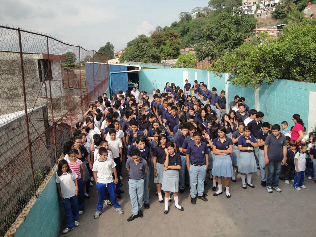 liceo juan: