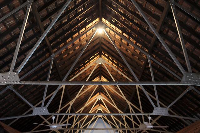 Aspinwall Roof