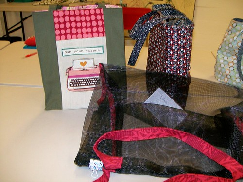 Bag Swap 3