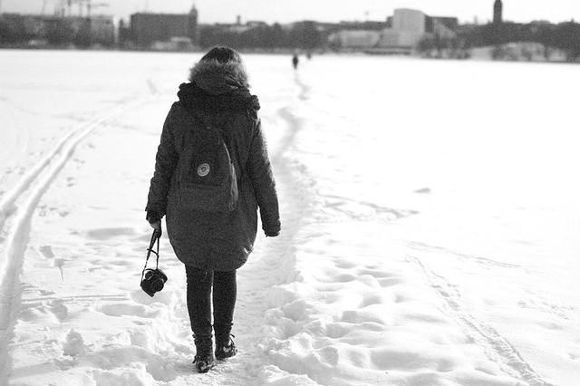 kävelees