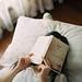 read a novel by Aulia nurul hikmah