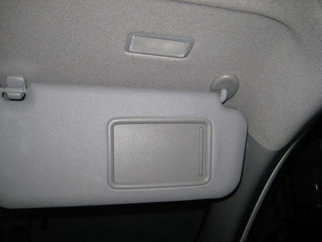 2012 Toyota Rav4 Front Passenger Vanity Mirror Light Abo