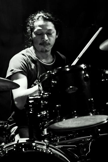 O.E. Gallagher live at ZZ, Tokyo, 24 Feb 2013. 071