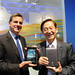 Asus Fonepad with Intel Inside at Mobile World Congress 2013
