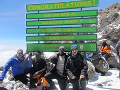 8511051050 2e9d9dd2f1 m It was one of the greatest experiences of my life! Thomson Treks Review: Ben C.
