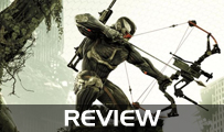 Review: Crysis 3 (PlayStation 3)
