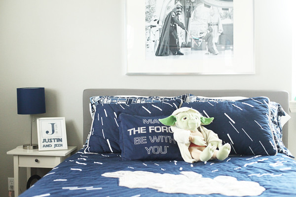 Star Wars Room 4