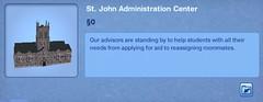 St. John Administration Center