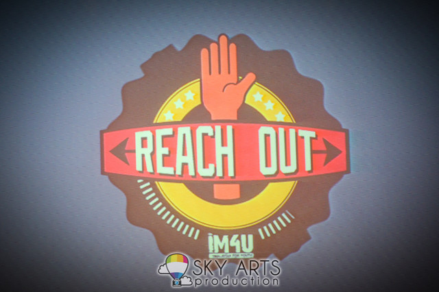 IM4U #ReachOut Taylor's Lakeside Campus 1Malaysia for Youth