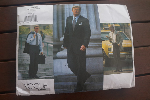 Vogue 2836
