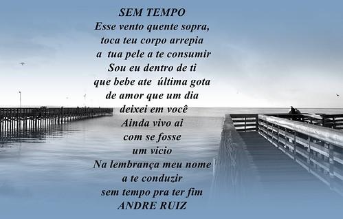 SEM TEMPO by amigos do poeta