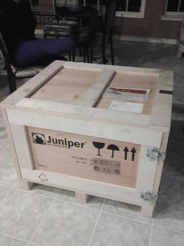 Juniperbox