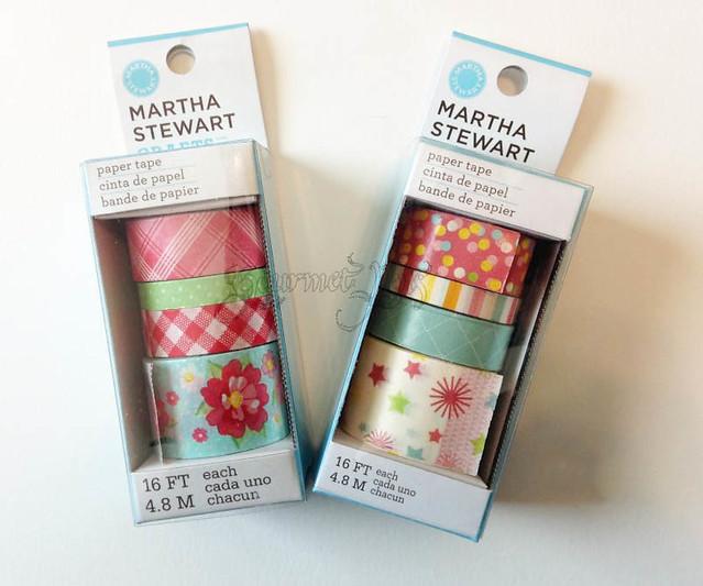 Martha Stewart Tape