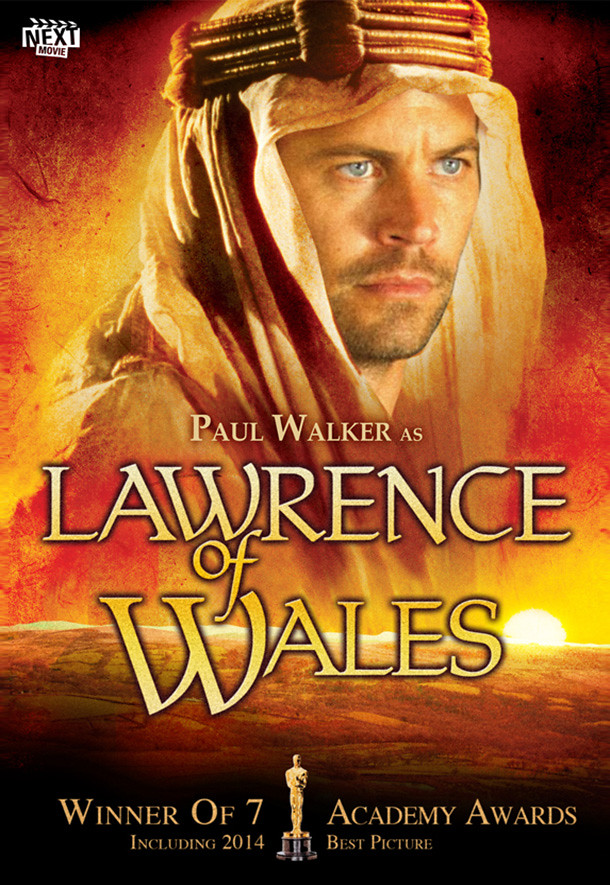 Lawrence of Wales