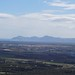 Aussicht vom Puig Inca: Berge im Südosten