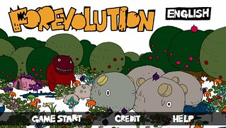 Forevolution on PS Mobile
