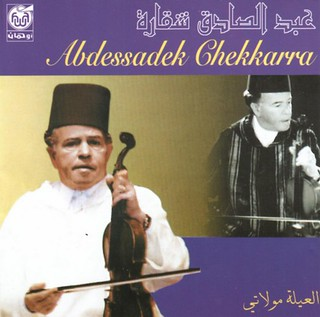 Abdessadeq Chkara