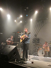 Frightened Rabbit, the Fillmore, 03-11-13