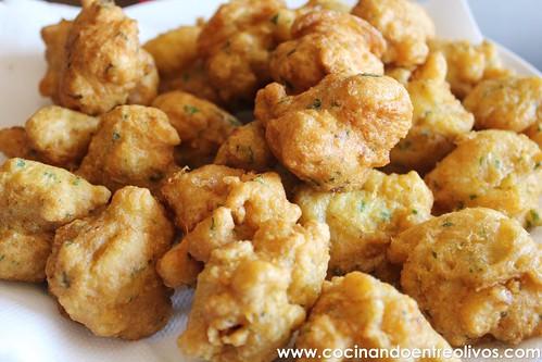 Buñuelos de bacalao www.cocinandoentreolivos (14)