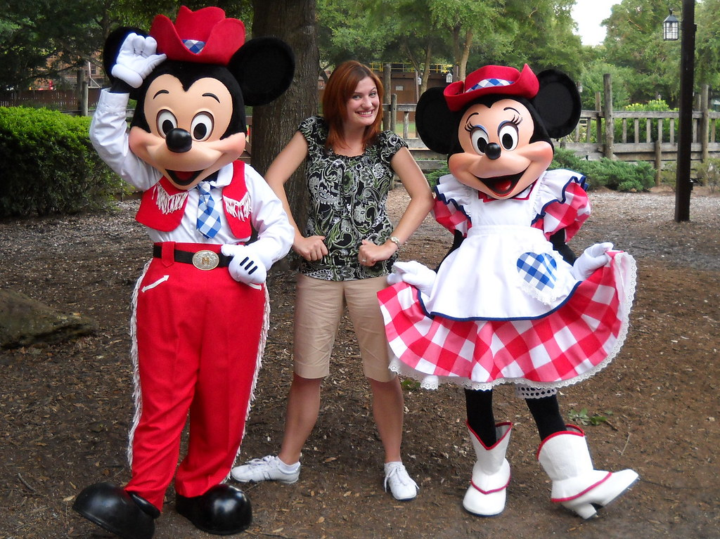 Mickey Mouse Backyard Bbq mickey's backyard bbq | the dis disney discussion forums - disboards