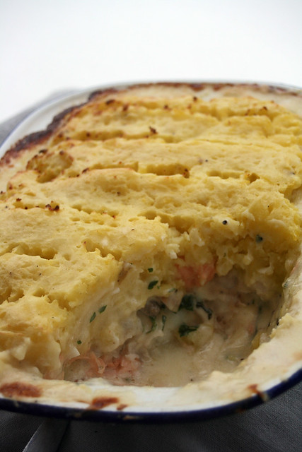 8560819853 daf80d0c6a z Irish Fish Pie