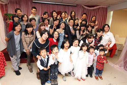 秋碧的幸福婚宴