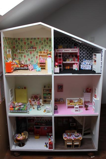 Ma dollhouse ♥ Petits bouts de pièces ! (page 3) 8565973830_343f955532_z