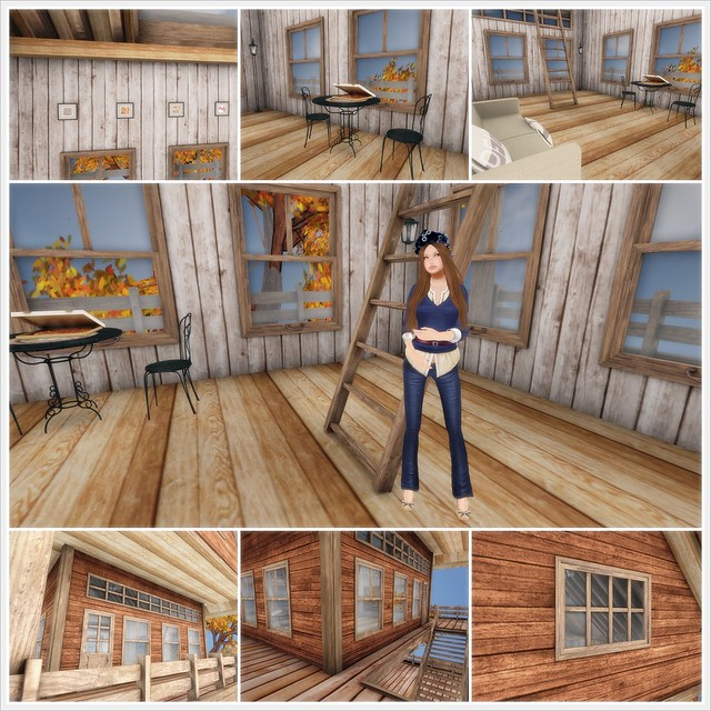 Tree-House 2
