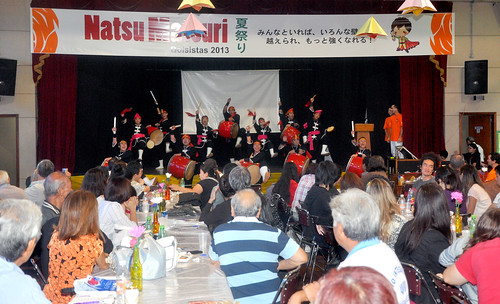 Natsu Matsuri 2013