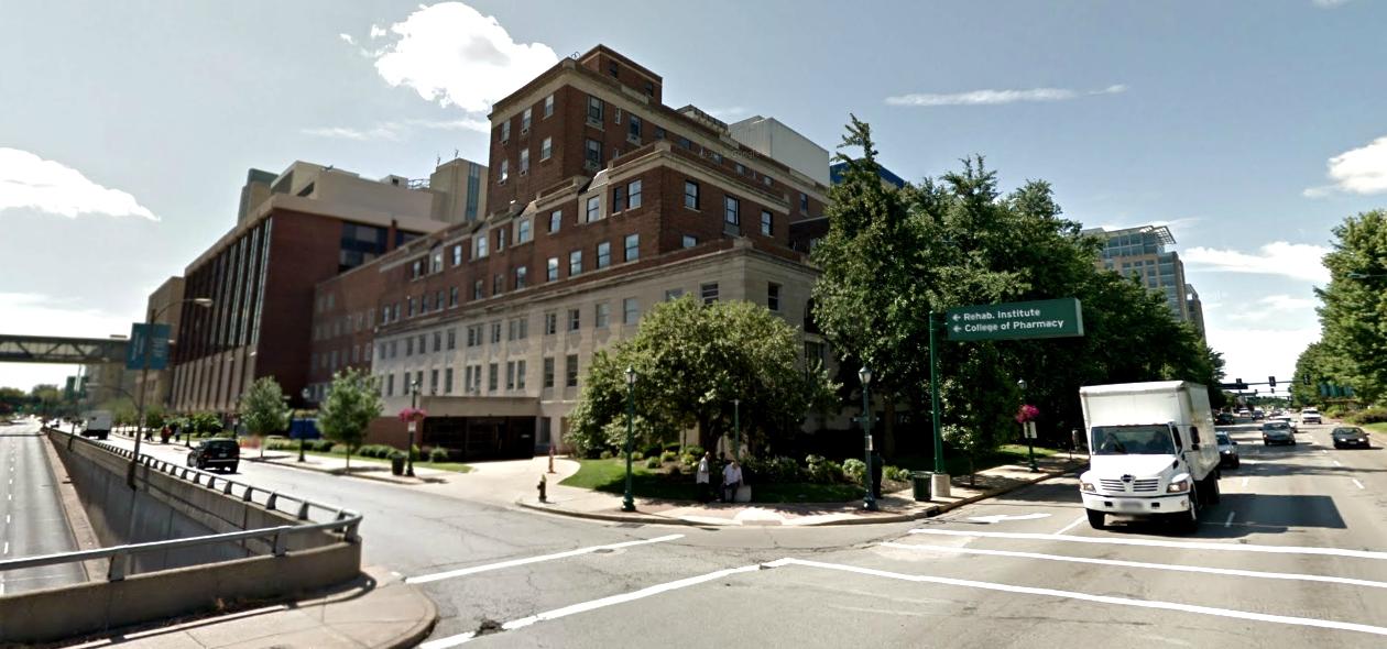 Jewish Hospital - St. Louis, MO