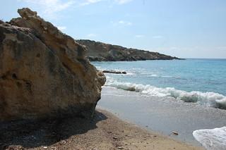 صورة  Море - Огромный Вытрезвитель ساندي بيتش. cyprus cypr