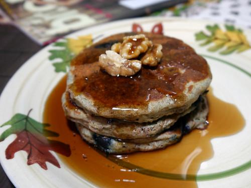 2013-03-24 - BGV Banana Bread Pancakes - 0002