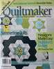 quiltmaker magazine may june 2013