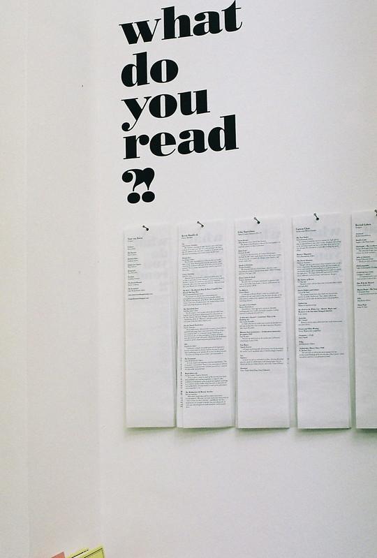 berlin I (reading)