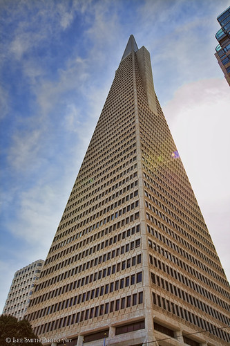 The TransAmerica Building by smittysholdings