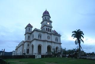 Basilica da Nuestra Senora de la Caridad del Cobre