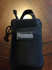 Geocaching Pouch