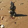 beach worshipper