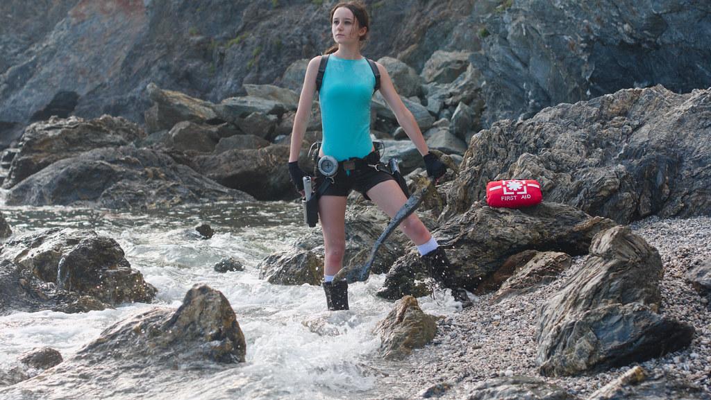 related image - Shooting Lara Croft - Calanque du Mont Salva - Six Fours les Plages - 2016-08-11- P1500552
