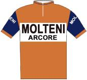 Molteni - Giro d'Italia 1960