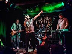 Calders Band Aug 2016