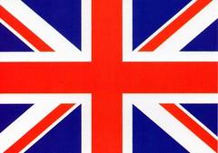 UK - England