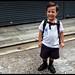 school boy hong kong by arndsan アーンド さん