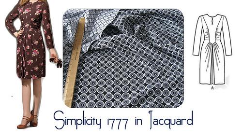 Simplicity 1777