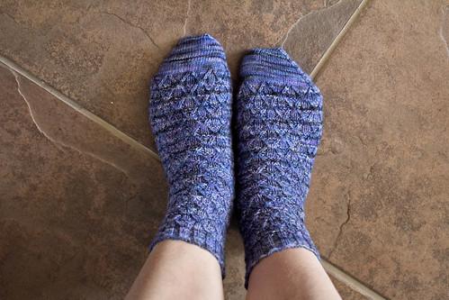 Shur'tugal socks complete