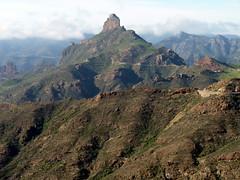Gran Canaria - Roque Bentayga
